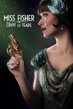 Miss Fisher and the Crypt of Tears Torrent (2020) Legendado BluRay 720p e 1080p – Download
